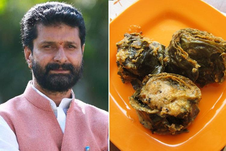 Welcome to Karnataka to bring out the vegetarian in you Min CT Ravi adds to beef row