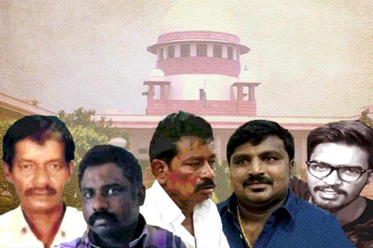 Custodial death judicial magistrate CrPc 176 High Court Supreme Court