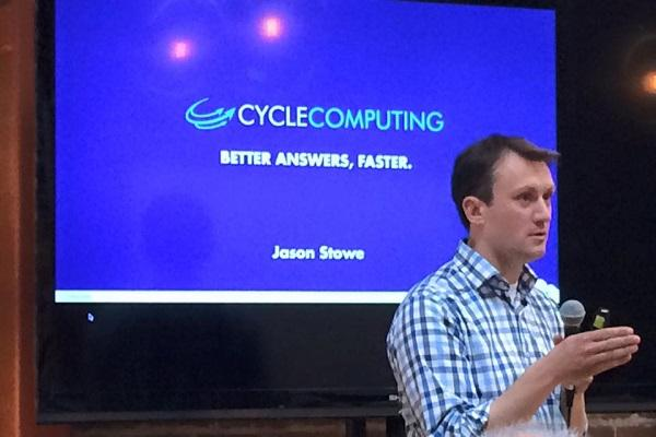 Microsoft acquires cloud computing firm Cycle Computing to boost its cloud expertise