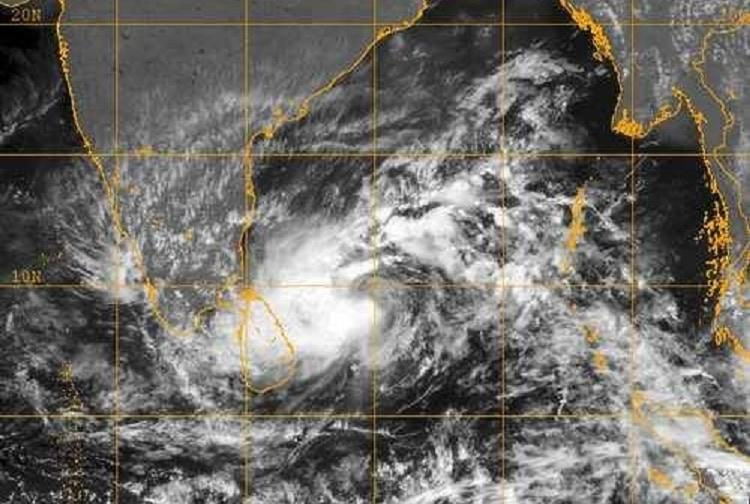 TN govt prepared for monsoon says NDMA as Cyclone Nada approaches