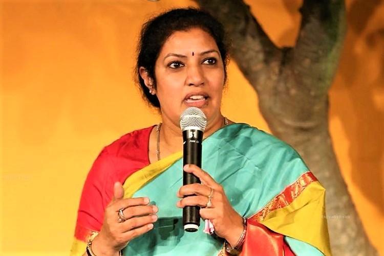 Andhra BJP announces Purandeswari as Vizag MP candidate Kanna allotted Narasaraopet