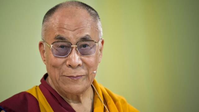 India only place where religions co-exist despite some mischievous people Dalai Lama