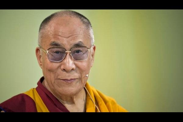 Women have key role in ensuring global peace says Dalai Lama as he visits Andhra