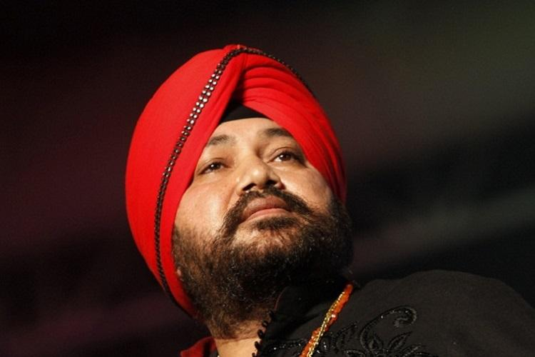 Singer Daler Mehndi convicted in 2003 human trafficking case gets two years jail term