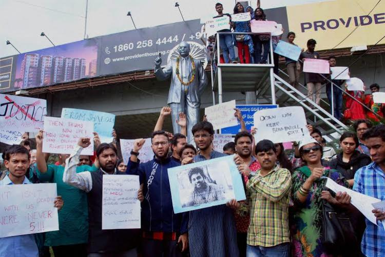 Rohiths suicide Urban Dalit activism has failed we need a new anti-caste paradigm