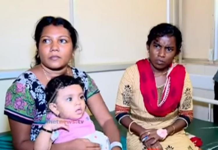 Lefts attack on Kerala Dalit leader his daughters CPIM cannot speak for Dalits