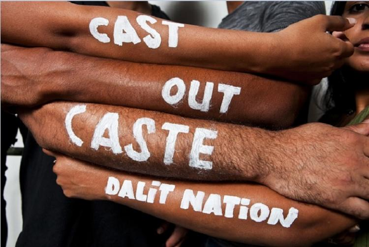 Discrimination against Dalit cook Radhamma If you dont speak on this you sin against Hindus