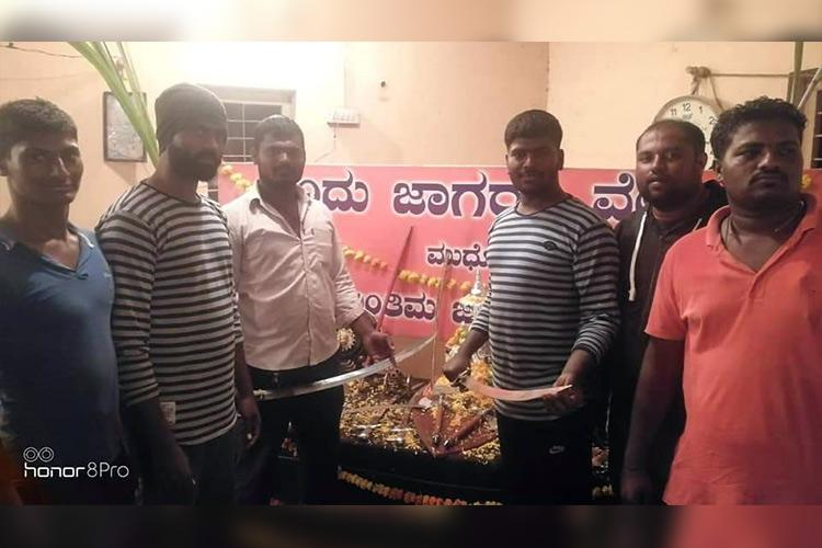 A month after two Dalit men are murdered in Karnataka family receives more threats
