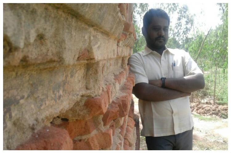 I dont even know the victim says TN Dalit writer arrested for attempted murder