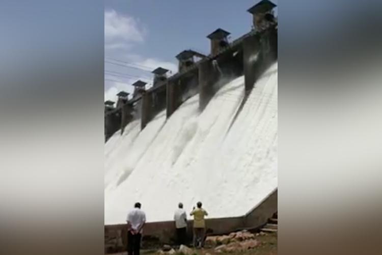 Rains in Kerala Karnataka Tamil Nadu What is the status of dams
