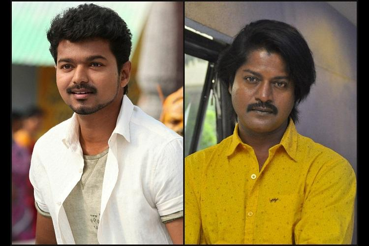 Daniel Balaji kicked about his role in Vijays Bairavaa