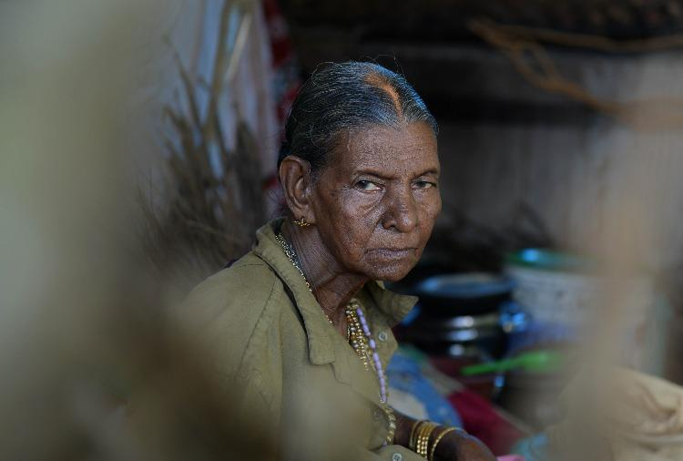 Darlys war Meet Kerala granny who fought against sand mafia that ruined her childhood home