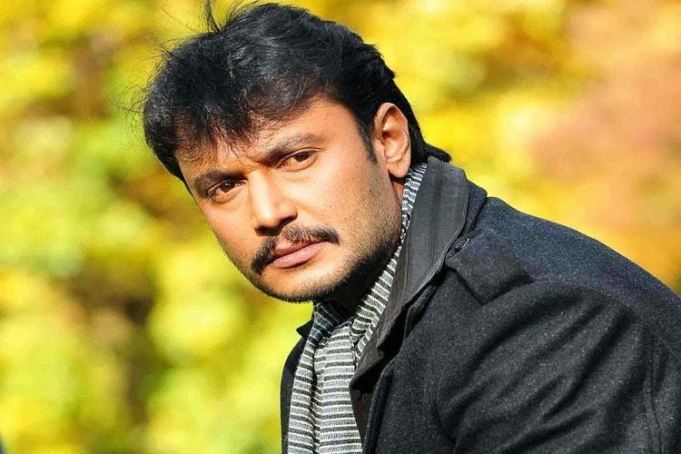 Darshan to team up with Vishnuvardhana director