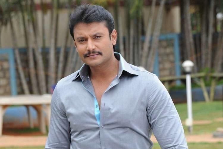 No more birthday celebrations on street for Kannada actor Darshans fans say Bengaluru police