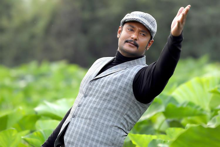 Darshan-Tarun Sudhir film to be shot in Uttar Pradesh
