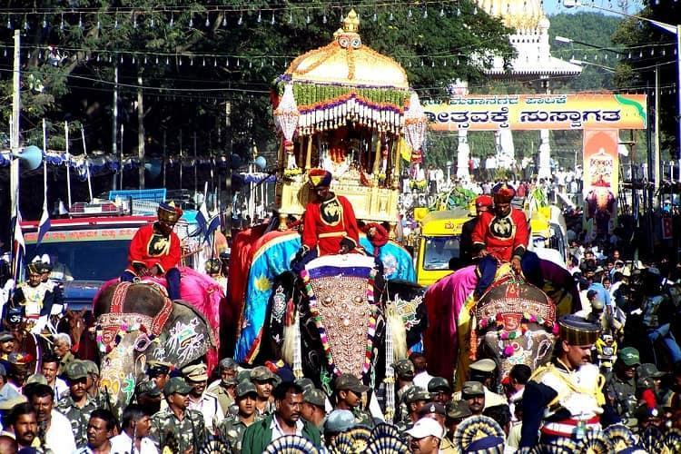 Second group of eight elephants for Dasara festivities to reach Mysuru on Tuesday