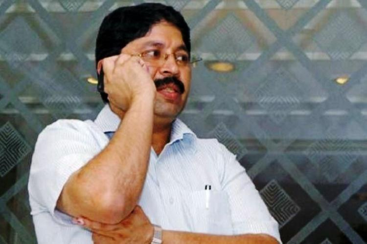 Aircel-Maxis case Court order on framing charges for Maran on Jan 9
