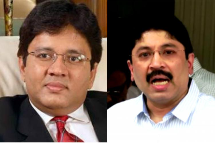 No relief for Marans Madras HC orders for trial in BSNL telephone exchange case