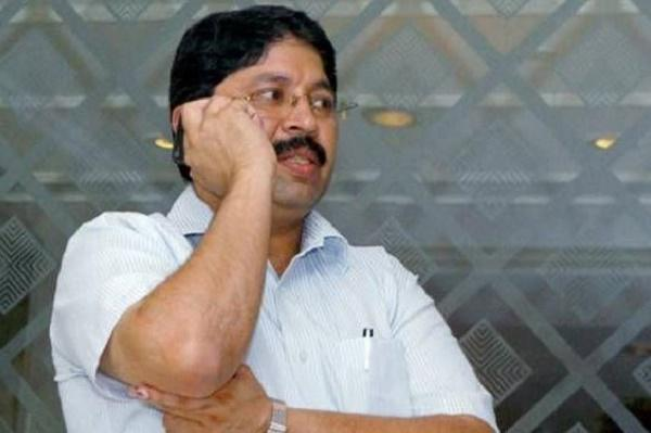 Aircel-Maxis deal Maran brothers appear before special court move bail pleas