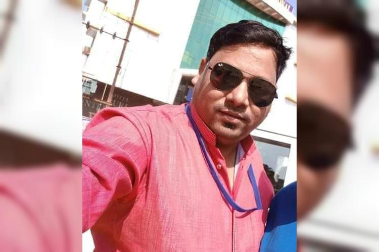 DD cameraperson two cops killed in Naxal attack in Chhattisgarhs Dantewada