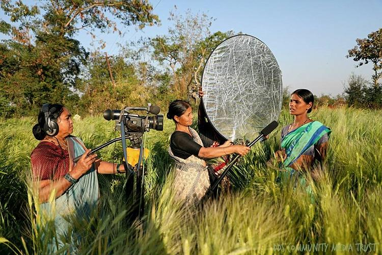 All about Michelle Apoorva Marurs thriller has a nearly all-women farmer crew