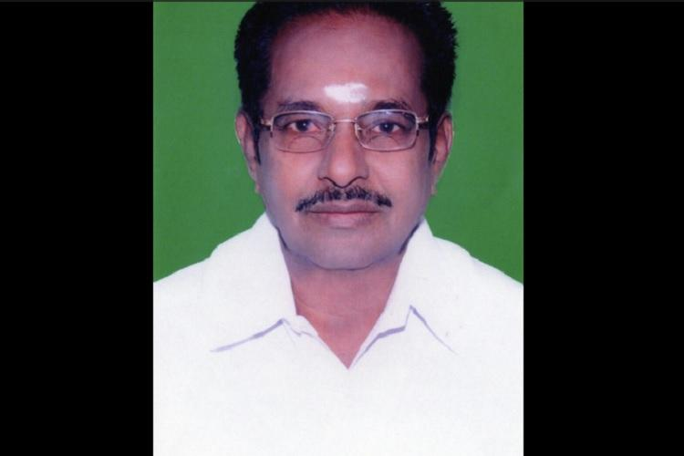 Newly elected AIADMK MLA dies in Madurai had suffered heart attack after victory
