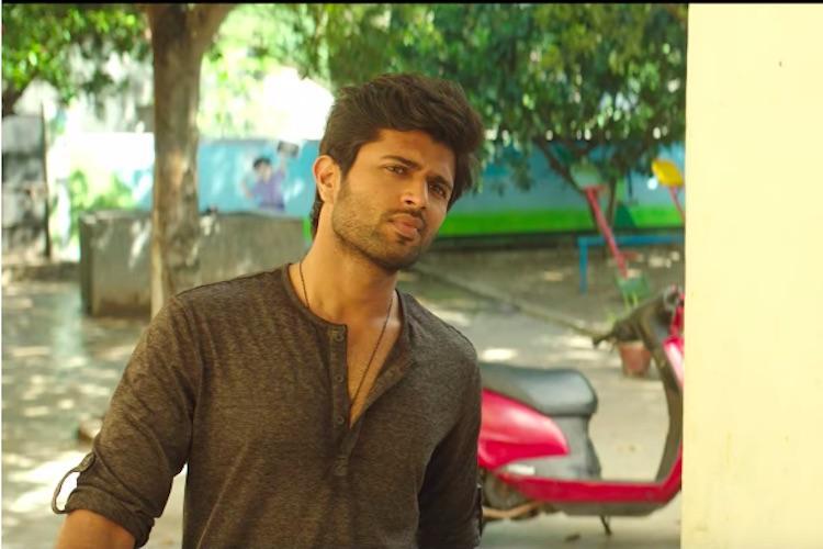 BoycottDearComrade trends as Telugu version gets more screens than Kannada in Ktaka