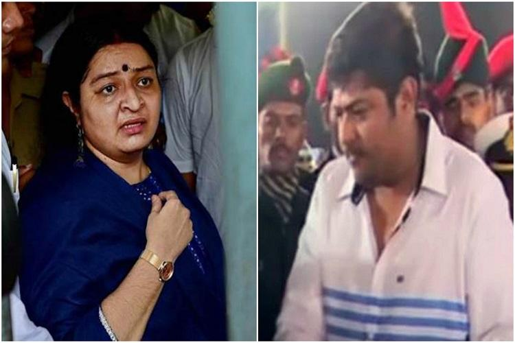 Amma Memorial at Poes Garden Jayas nephew welcomes govt move niece opposes