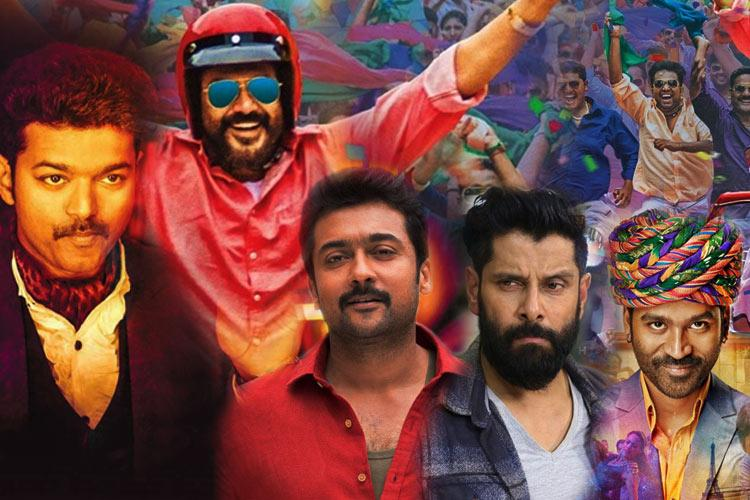 Which star rules the Deepavali box office in Tamil Nadu