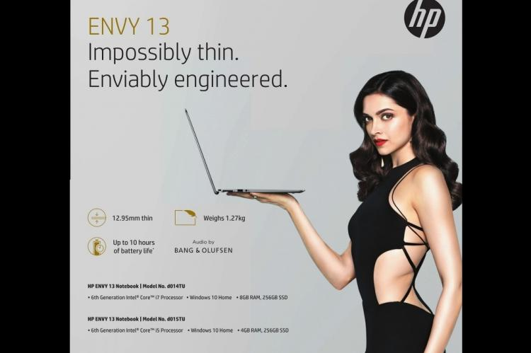 We like lighter laptops HP but do you need to sell it with skinny bodies