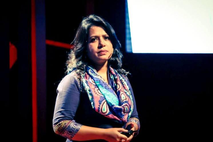 I am Deepika Bhardwaj and here is why I chose to fight for men