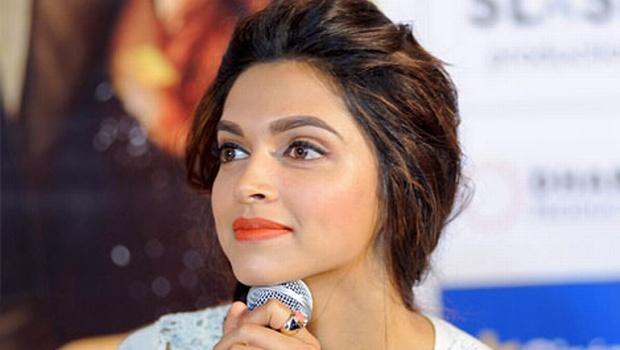 Deepika Padukone's next not based on Sapna Didi's life, clarifies director