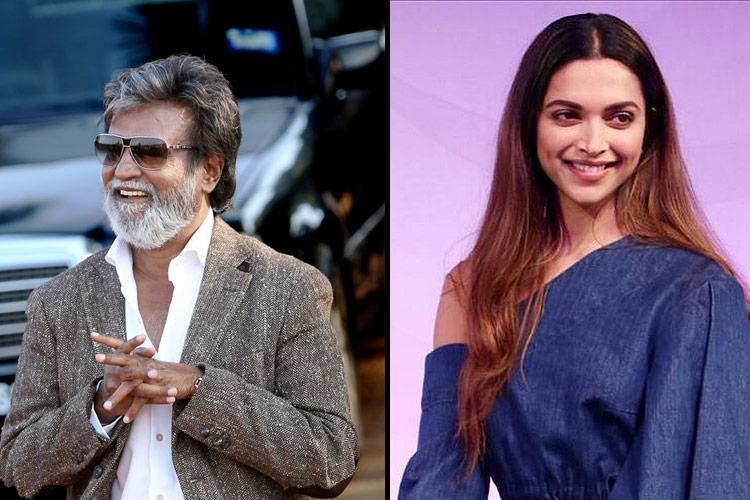 No Deepika Padukone is not in Ranjiths next with Rajini director quashes rumours