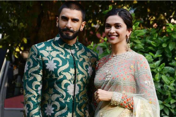 Deepika-Ranveer wedding First glimpses of the grand celebrations