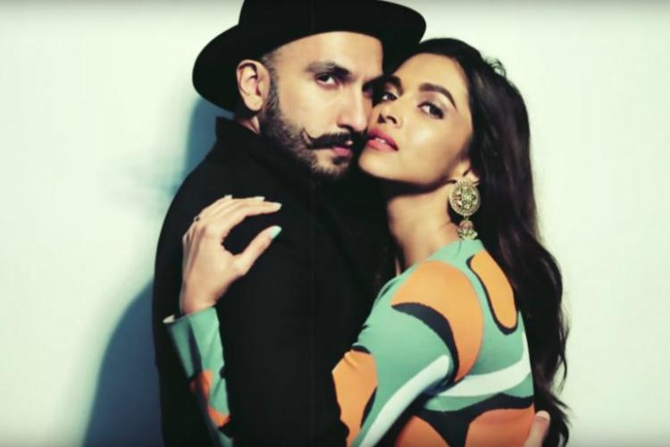 From reel to real Actors Deepika Padukone and Ranveer Singh get married