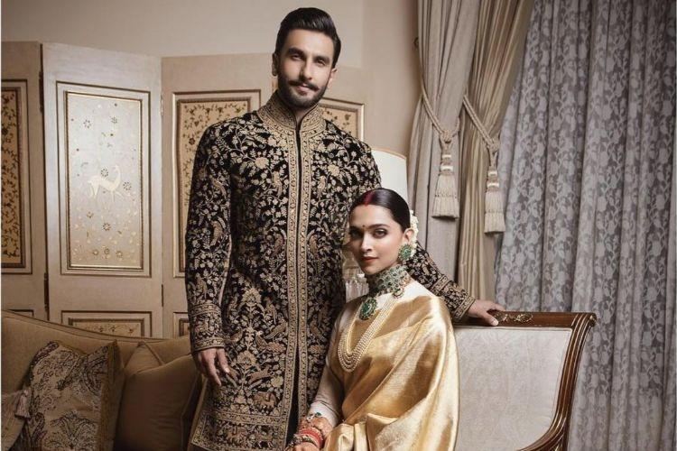 Glittery affair as Bengalurus Leela Palace lights up for DeepVeers reception