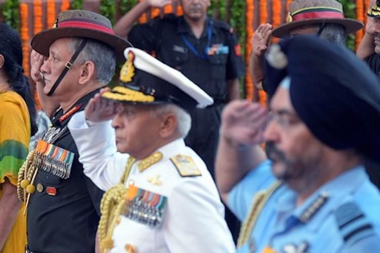 What appointment of Chief of Defence Staff will mean for the armed forces