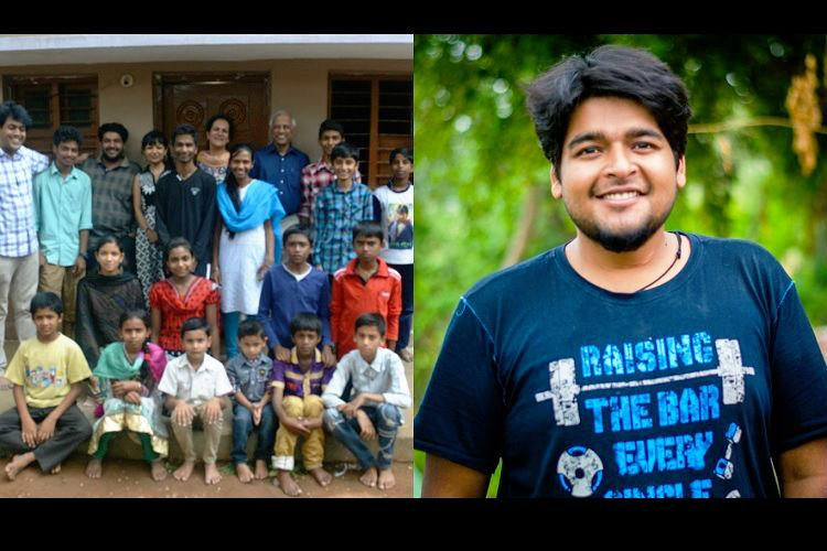 A school without teachers and syllabus This 25-year-old wants to redefine education