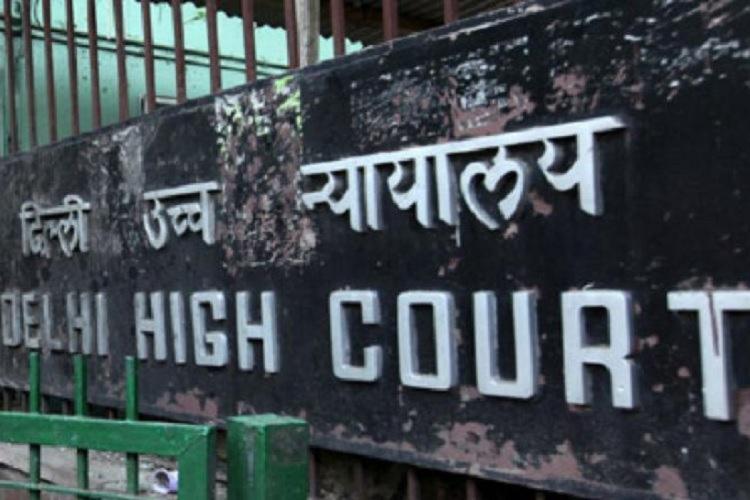 Delhi High Court board
