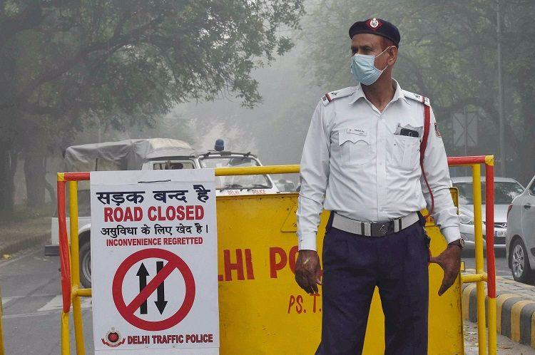 Odd-even plan returns as Delhi-NCR inhales toxic air for third day