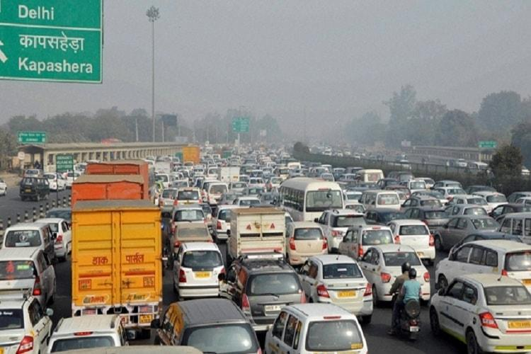 NGT gives approval to Delhi government's Odd-Even scheme