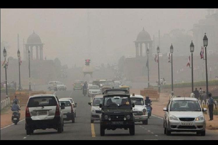 Consider odd-even cloud seeding to curb pollution Delhi HC tells Kejriwal govt