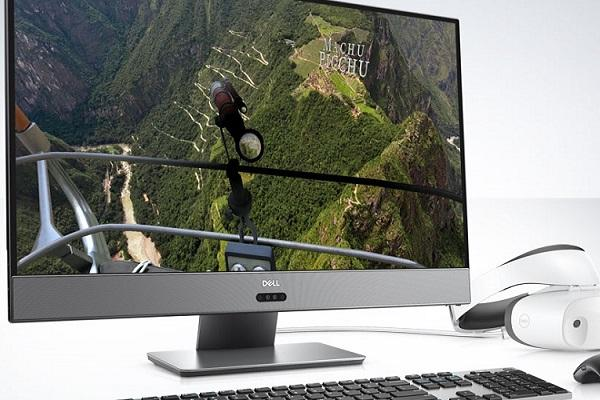 Dell launches VR-ready Inspiron AIOs and Inspiron gaming desktop at Computex 2017