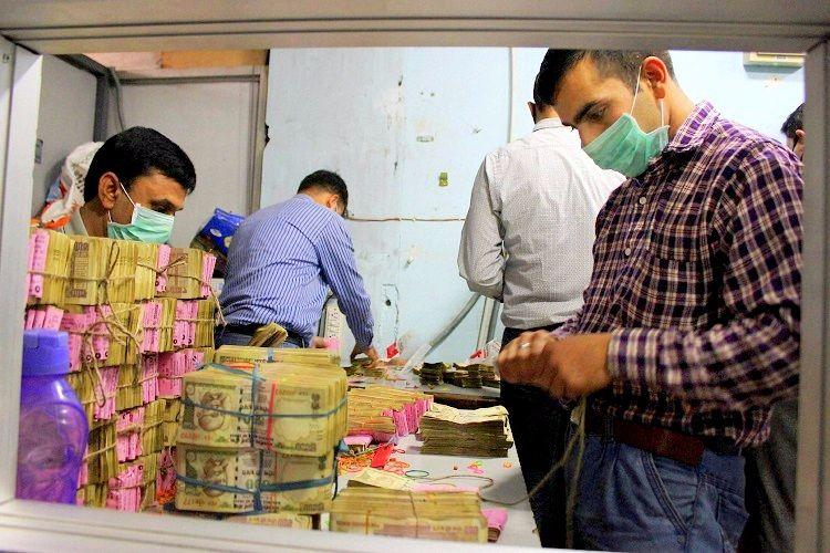 Demonetisation What will the RBI do with old Rs 500 and Rs 1000 notes