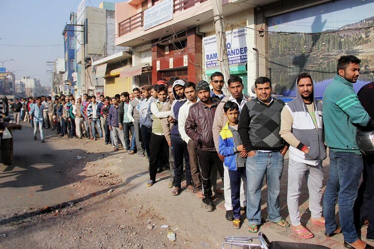 Whose fallacy is it Why Bhagwati and co are wrong in blaming critics on demonetisation