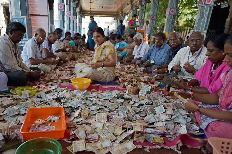 Why demonetisation is a disaster detailed analysis of RBI data