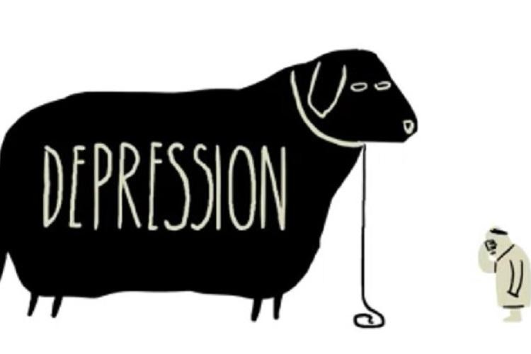 Watch this video to understand the difference between feeling depressed and having depression