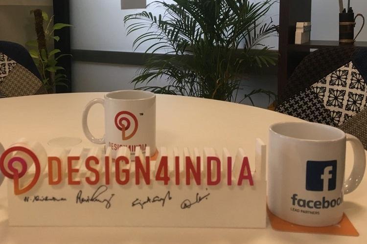 Nasscom partners with Facebook to launch Design4India Studio in Bengaluru