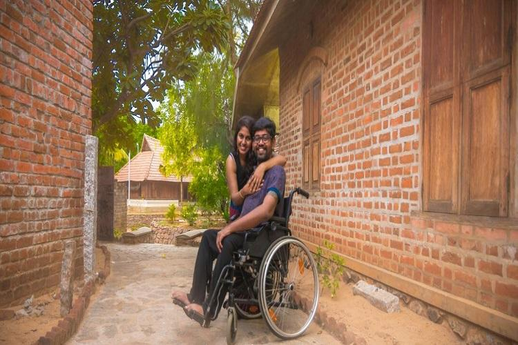 Meet the Chennai designer launching a clothing brand for persons with disabilities