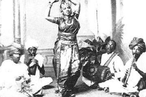 How the art of Devadasis was appropriated to create the world of Bharatanatyam